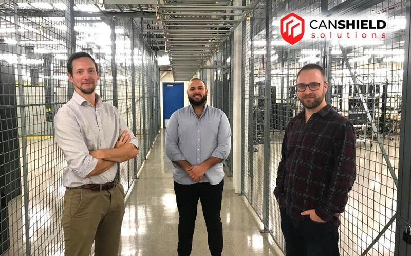 CanShield Solutions on CBC Kamloops Radio Show,
