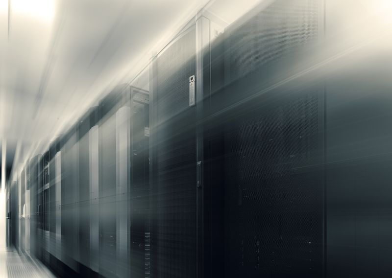 Why Data Centres Are Important for Managed Service Providers? ,